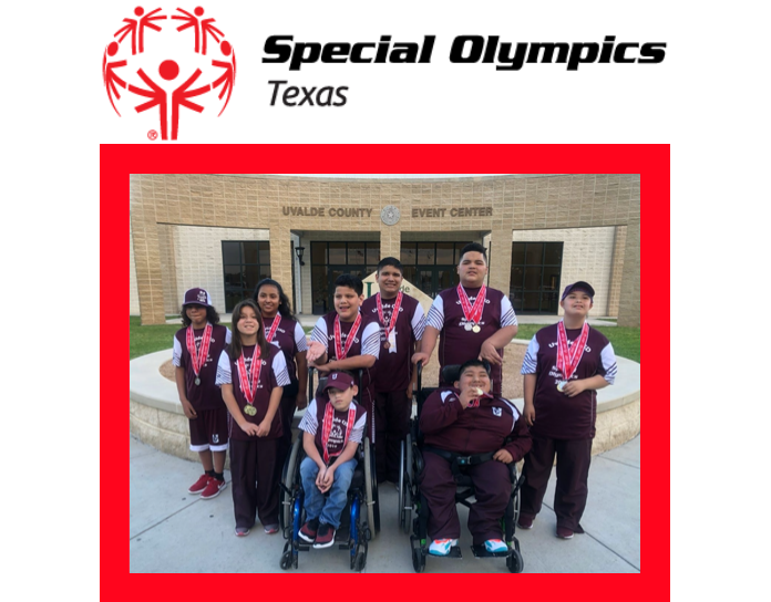 2021 Special Olympics Sign-up & Practice Dates