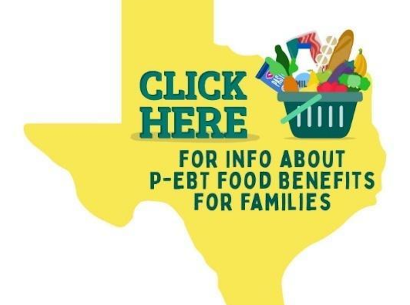 Pandemic-EBT (P-EBT): Online Application Now Open
